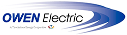 Owen Electric Logo